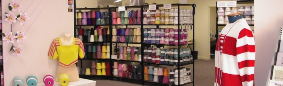 Dormani Yarns Perth