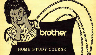 Brother home study course