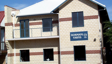 Dormani Yarns Gallery